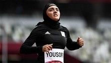 COI diz que atletas do Afeganistão conseguiram deixar o país