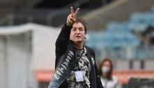De olho no Boca, Santos deve jogar com reservas contra o São Paulo
