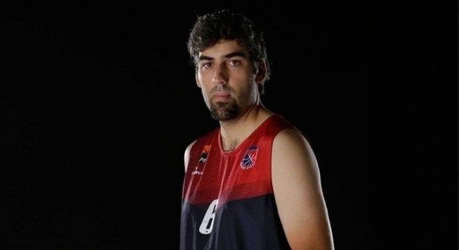 Jogador de basquete faleceu após sofrer parada cardiorrespiratória