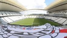 Corinthians deixou de arrecadar R$ 55 milhões com a Arena em 2020