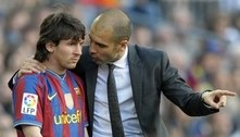 Mesmo com interesse do PSG, Messi segue em pauta no City