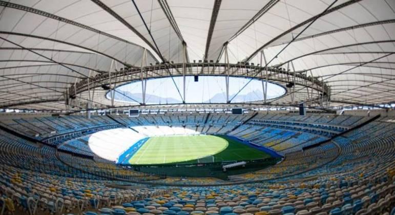 Maracanã pode ter um novo nome em breve