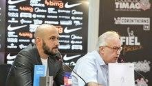 Dirigentes do Corinthians detonam quebra de protocolo de atletas