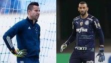Em noite de zebras, rivais reagem de forma hilária na internet com eliminação de Cruzeiro e Palmeiras