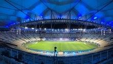 Prefeitura do Rio libera 10% de público para final da Copa América