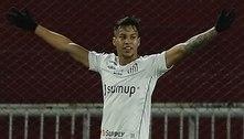 Fernando Diniz diz que Santos procura substituto para Kaio Jorge