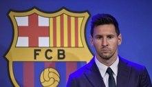 Messi pode vestir a camisa 30 no Paris Saint-Germain