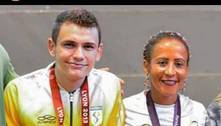 Vinícius Rodrigues se inspira em Terezinha Guilhermina para os Jogos Paralímpicos de Tóquio