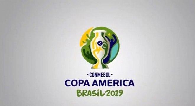 Copa América de 2019 será disputada no Brasil