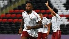 Com 41.4% de chances, jogadores do Fluminense reforçam sonho por vaga na próxima Libertadores