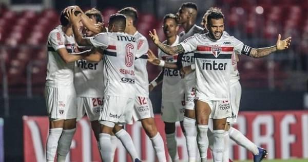 São Paulo busca se manter invicto em clássicos no Morumbi na temporada