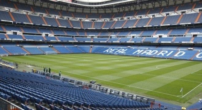 Real Madrid é time mais prejudicado por jogos sem torcida