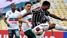 Fluminense vê Fla-Flu como chance de se recuperar no Carioca