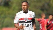 Após Léo, Welington testa positivo para a Covid-19, informa o São Paulo