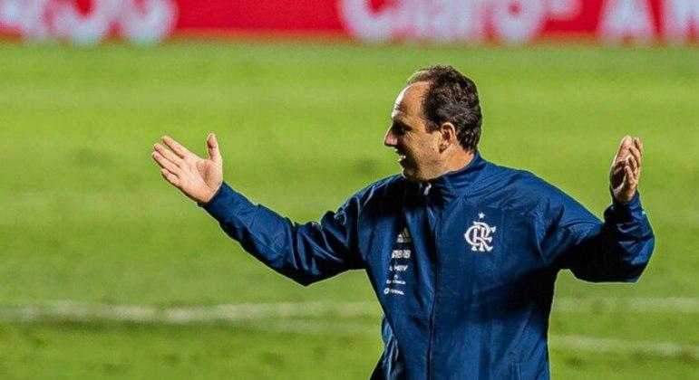 Rogério teve aproveitamento menor do que Domènec Torrent