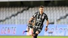 Mateus Vital é sondado por clube da Grécia e pode deixar o Corinthians