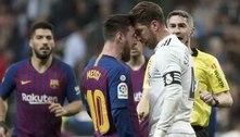 Nova parceria entre Sergio Ramos e Messi no PSG quebra a web; veja os melhores memes