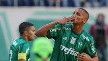 Palmeiras tem a chance de encerrar jejum de oito jogos contra o Flamengo