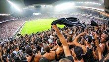 Saiba em qual jogo a torcida do Corinthians poderá voltar a lotar a Neo Química Arena
