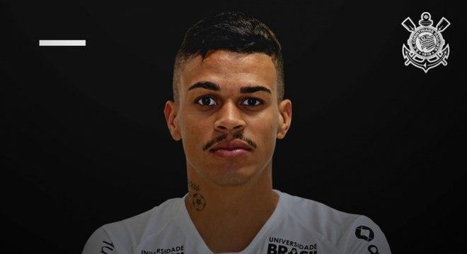O volante Richard, ex-Flu, é o novo reforço do Corinthians para 2019