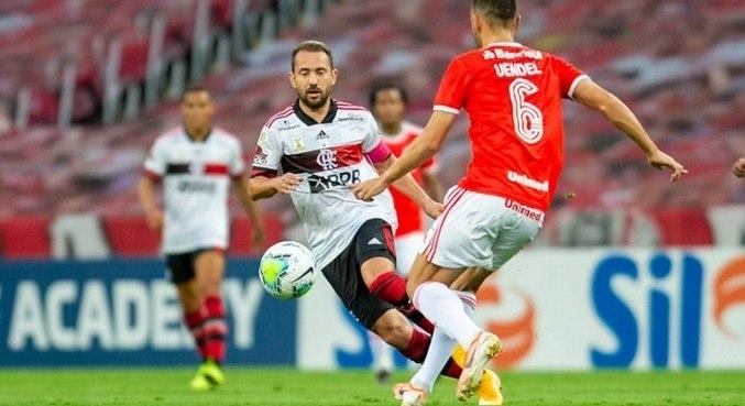 Internacional e Flamengo seguem na disputa pelo título do Brasileiro