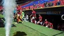 Bi da Supercopa, Flamengo recebe quantia milionária de premiação