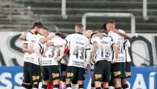 Corinthians enfrenta Inter de Limeira e busca tranquilidade