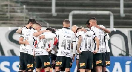 Corinthians quer confirmar boa fase