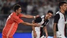 Gianluigi Buffon anuncia saída da Juventus de Turim aos 43 anos