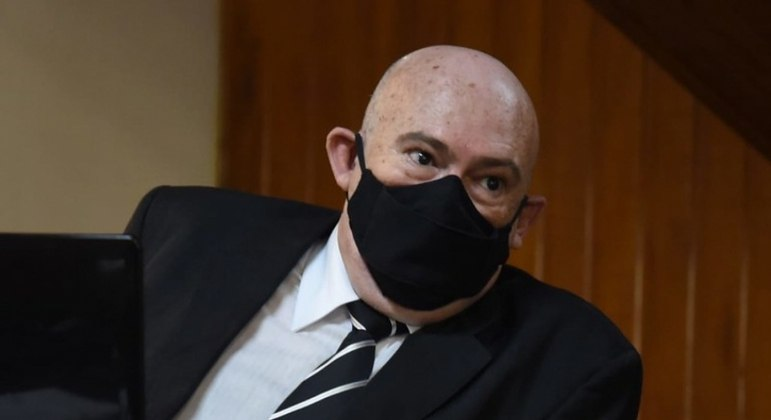 Sob comando de Andres Rueda, Santos apresenta superávit de R$ 62 milhões