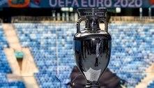Hoje com 24 seleções, Uefa estuda possibilidade de realizar Eurocopa com 32 times