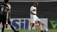 São Paulo pode ter desfalque de trio importante na Libertadores