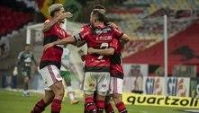 Everton Ribeiro exige Flamengo 'mais agressivo' como mandante
