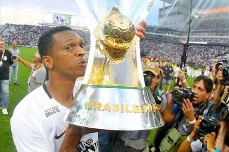 Corinthians busca mais um título do Brasileiro
