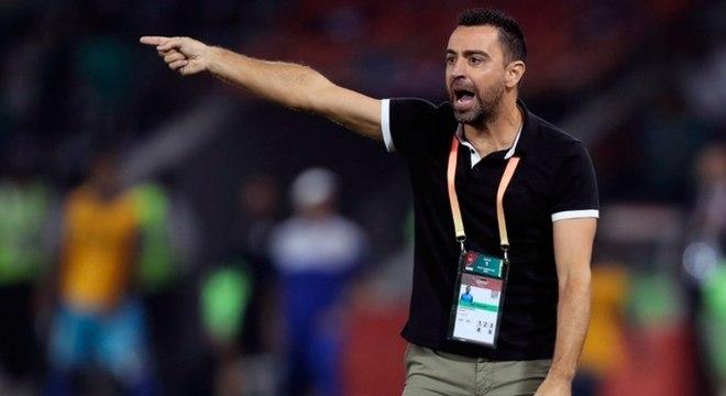 Xavi pelo Al-Sadd no Mundial: espanhol recusa Barça e permanece no Qatar