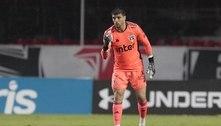 Com derrotas, São Paulo perde posto de melhor defesa do Brasil