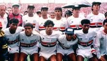 Nunca caiu! Perfil do Paulistão nega rebaixamento do São Paulo em 90