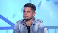 Cicinho crava: 'Diniz vai para o Flamengo e Ceni para o São Paulo'
