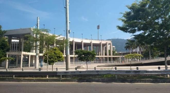 Jogo entre Vasco e Resende, no Maracanã, pode ser adiado novamente