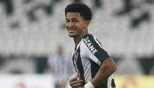 Warley se destaca em reestruturação do Botafogo para a temporada 2021
