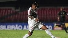 Galeano testa negativo para Covid-19, mas será desfalque no São Paulo