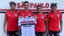 #VacinaFC: São Paulo estampará marca na camisa neste sábado