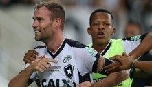 El Capitán voltou! Botafogo anuncia o retorno do zagueiro Joel Carli