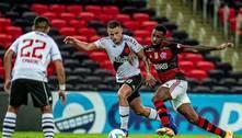 Flamengo pede adiamento do clássico com o Vasco para quinta