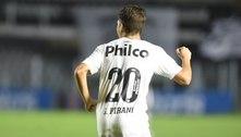 Santos inscreve 50 jogadores na Sul-Americana e Pirani herda camisa 10