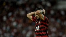 Pará aciona o Flamengo na Justiça para cobrar dívida milionária