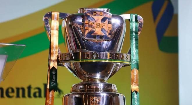 Atual campeão da Copa do Brasil é o Athletico-PR