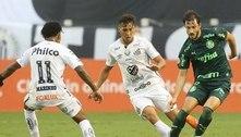 Palmeiras x Santos: Libertadores terá 3ª final brasileira na história