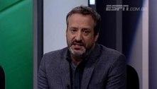 Oddi acredita que 'técnico do São Paulo seja cargo mais difícil do futebol brasileiro' e enaltece Crespo