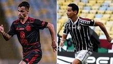Carioca: Flamengo e Fluminense se enfrentam neste domingo